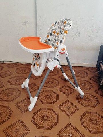 Cadeira de refeição  para bebê  - Foto 2