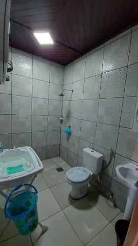 Ótima casa de 4 quartos no conjunto Parque Aruanã- muito bem localizada  24x30 - Foto 17