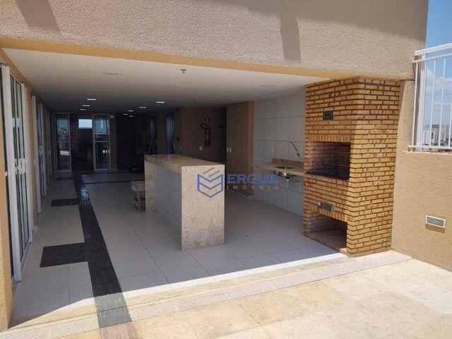 Apartamento com 2 dormitórios à venda, 56 m² por R$ 317.817,92 - Jacarecanga - Fortaleza/C - Foto 15