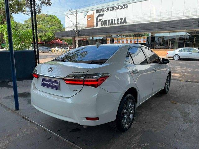 COROLLA 2018/2019 2.0 XEI 16V FLEX 4P AUTOMÁTICO - Foto 5