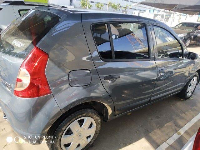 Vendo Renault Sandero - Foto 5