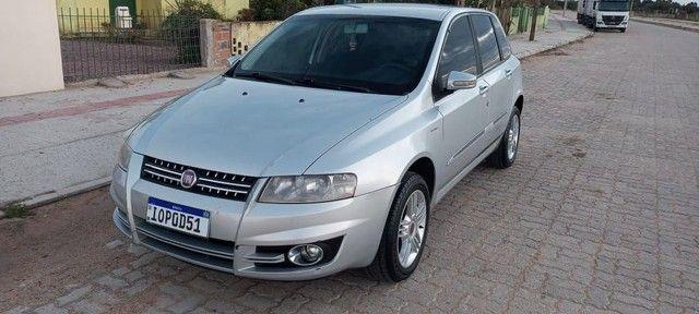 Fiat Stilo 2008 1.8 8v GM dualogic