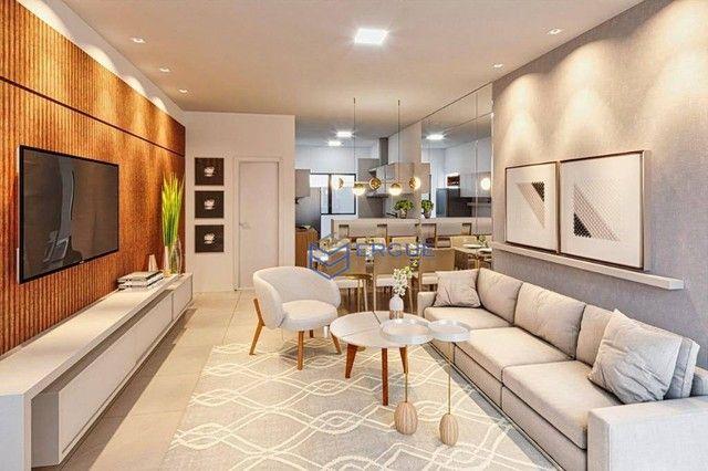 Casa à venda, 100 m² por R$ 289.900,00 - Eusébio - Eusébio/CE - Foto 6