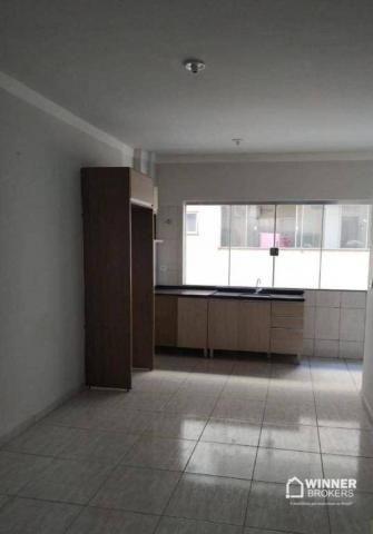 Ótimo apartamento à venda na zona 02 em Cianorte! - Foto 9