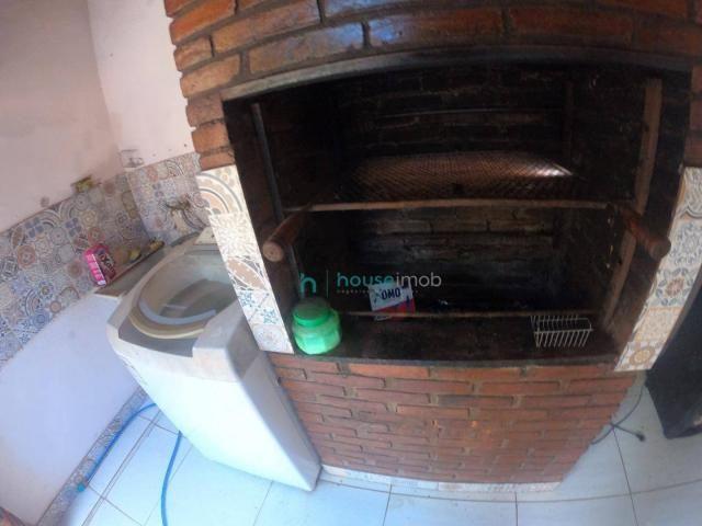 Casa à venda, por R$ 200.000,00 - Conjunto Residencial Padre Eduardo Murante - Ourinhos/SP - Foto 6