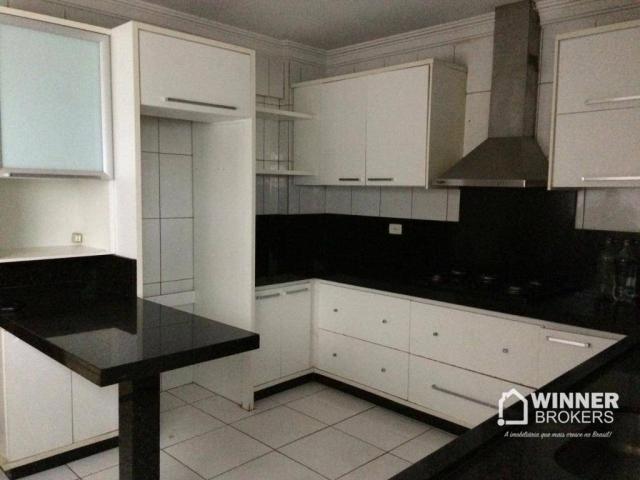 Ótimo apartamento mobiliado à venda no centro de Cianorte! - Foto 9
