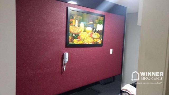 Ótimo apartamento à venda próximo ao centro em Cianorte! - Foto 2