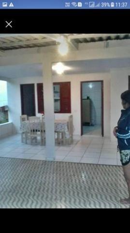Casa com 4 dormitórios à venda, 100 m² por R$ 260.000,00 - Brasília - Itapoá/SC - Foto 2