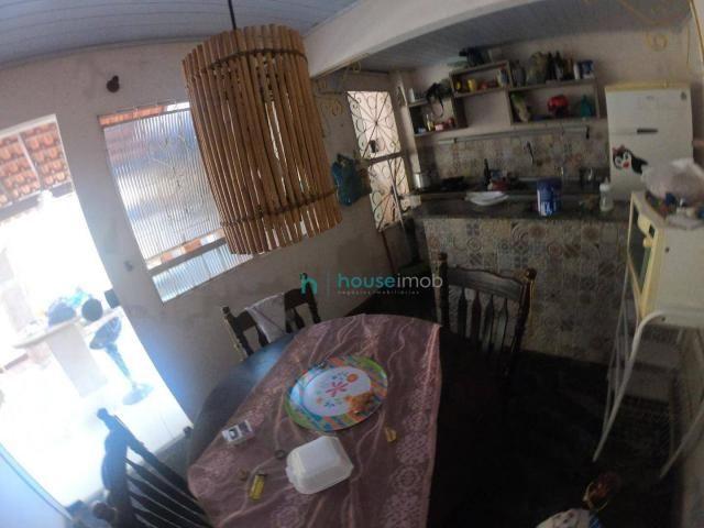 Casa à venda, por R$ 200.000,00 - Conjunto Residencial Padre Eduardo Murante - Ourinhos/SP - Foto 4