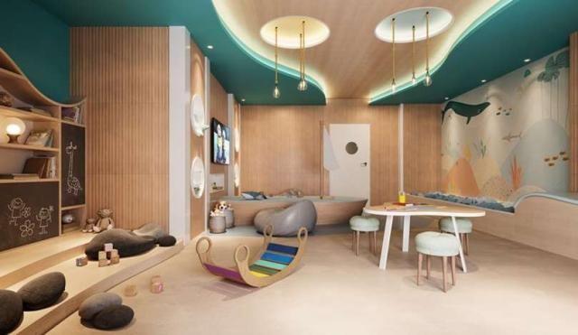 THZ 2965 - 100 - apartamento com 132m², 2 - 3 quartos - Jardim São Luiz, Ribeirão Preto -  - Foto 6