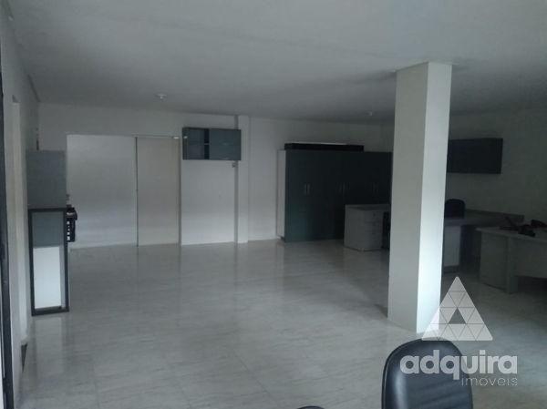 Casa sobrado com 4 quartos - Bairro Olarias em Ponta Grossa - Foto 15