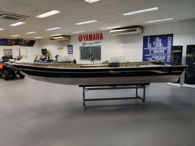 Barco AMAZONAS 500 SL