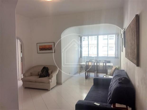 Apartamento à venda com 3 dormitórios em Leblon, Rio de janeiro cod:861537
