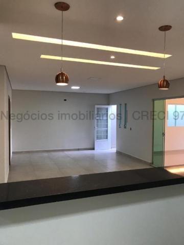 Casa à venda, 2 quartos, 1 suíte, 2 vagas, Vila Nova Campo Grande - Campo Grande/MS - Foto 11