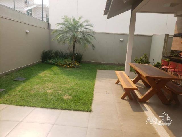 Casa com 3 dormitórios à venda, 288 m² por R$ 1.300.000,00 - Conjunto Century Park - Ciano - Foto 7