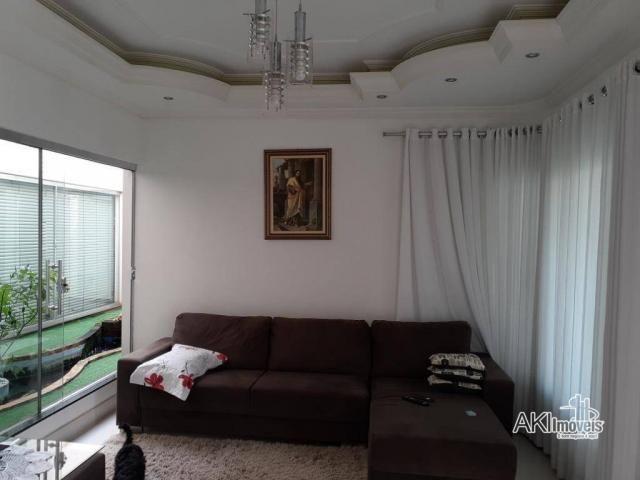 Casa com 3 dormitórios à venda, 397 m² por R$ 1.800.000,00 - Centro - Campo Mourão/PR - Foto 13