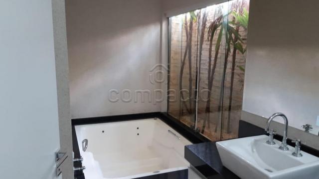 Casa de condomínio para alugar com 4 dormitórios cod:L13993 - Foto 11