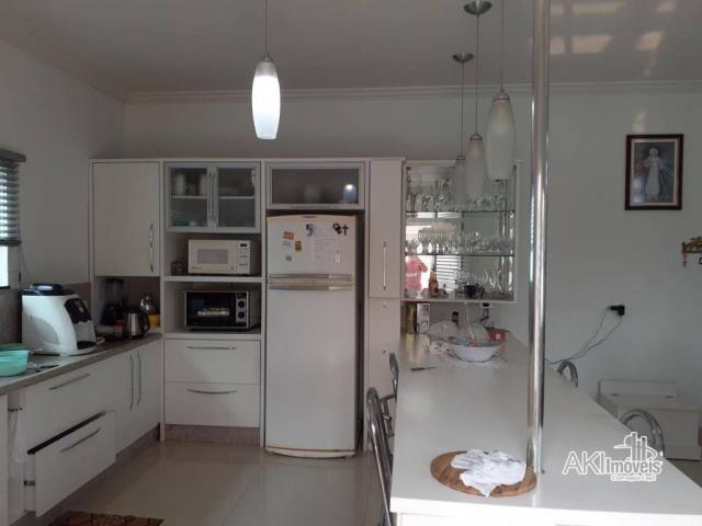 Casa com 3 dormitórios à venda, 397 m² por R$ 1.800.000,00 - Centro - Campo Mourão/PR - Foto 8
