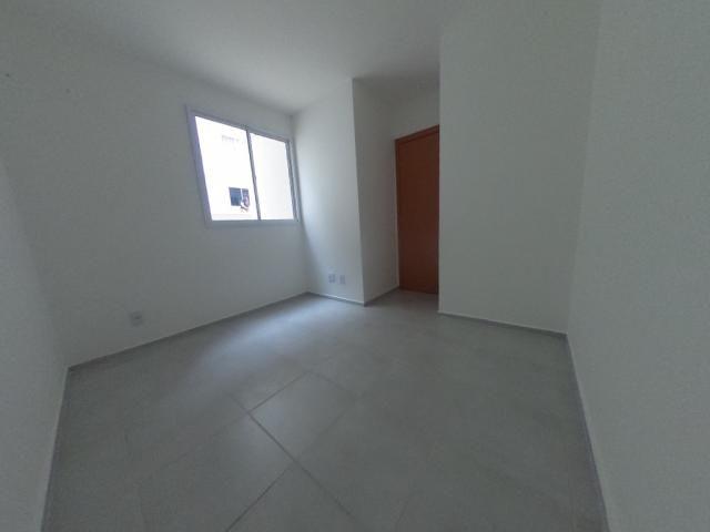 Apartamento para alugar com 2 dormitórios em Morada do ouro, Cuiabá cod:43674 - Foto 2