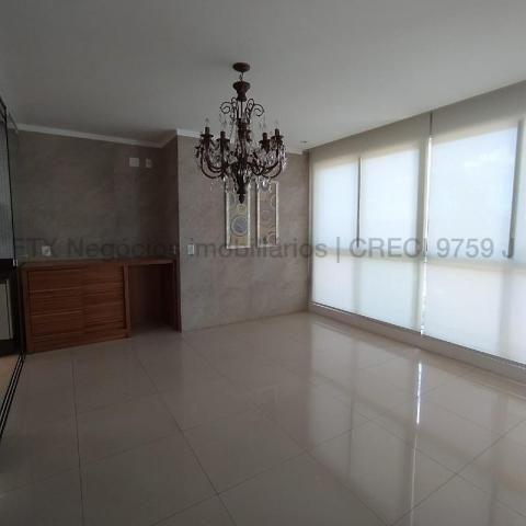 Apartamento à venda, 3 suítes, 5 vagas, Santa Fé - Campo Grande/MS - Foto 11