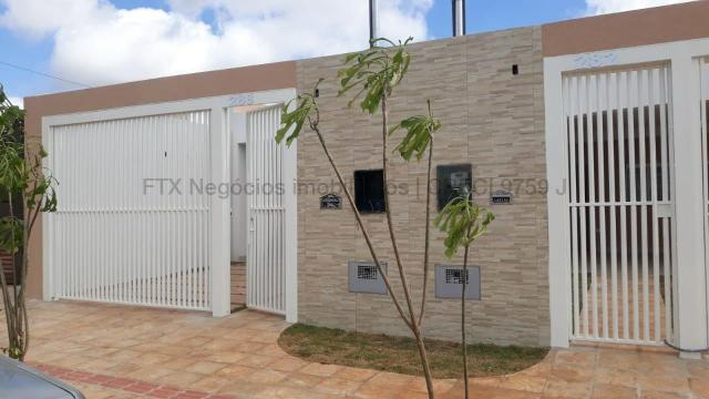 Casa à venda, 1 quarto, 1 suíte, Jardim Tijuca - Campo Grande/MS