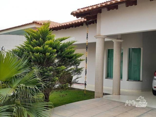 Casa com 3 dormitórios à venda, 397 m² por R$ 1.800.000,00 - Centro - Campo Mourão/PR - Foto 3