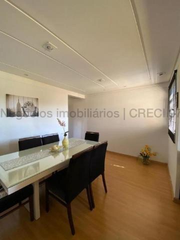 Apartamento à venda, 2 quartos, 1 vaga, Tiradentes - Campo Grande/MS - Foto 8
