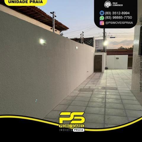 Apartamento com 2 dormitórios à venda, 55 m² por R$ 210.000 - Expedicionários - João Pesso - Foto 5