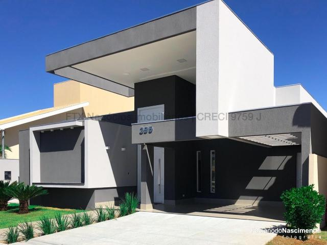 Casa térrea em condomínio de alto padrão - Damha II - Foto 16