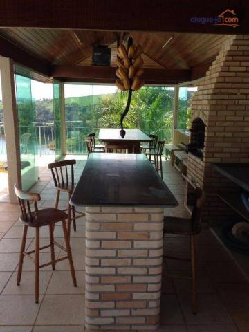 Casa com 5 dormitórios à venda, 400 m² por R$ 1.200.000,00 - Igaratá - Igaratá/SP - Foto 13