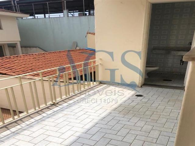 Casa para alugar com 4 dormitórios em Tatuape, São paulo cod:12397 - Foto 17