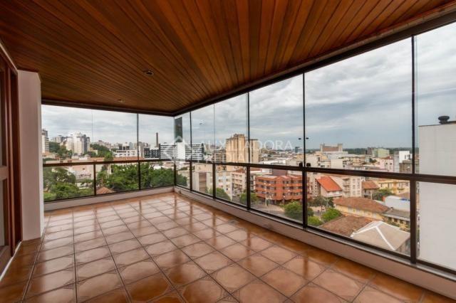 Apartamento para alugar com 3 dormitórios em Moinhos de vento, Porto alegre cod:332982 - Foto 6
