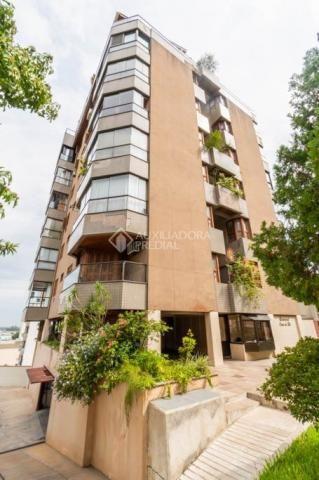 Apartamento para alugar com 3 dormitórios em Moinhos de vento, Porto alegre cod:332982 - Foto 12