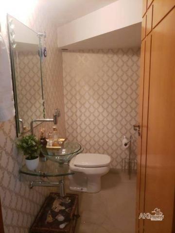 Casa com 3 dormitórios à venda, 288 m² por R$ 1.300.000,00 - Conjunto Century Park - Ciano - Foto 16