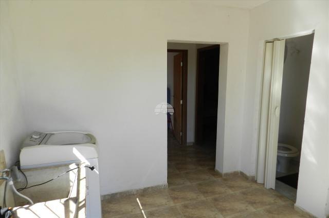 Casa à venda com 3 dormitórios em Conradinho, Guarapuava cod:928161 - Foto 19