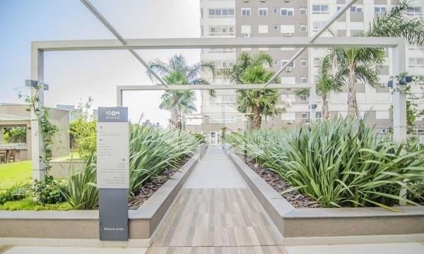 Apartamento à venda com 2 dormitórios em São sebastião, Porto alegre cod:9934325 - Foto 18
