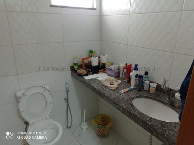 Casa à venda, 2 quartos, 2 suítes, Vila Piratininga - Campo Grande/MS - Foto 10