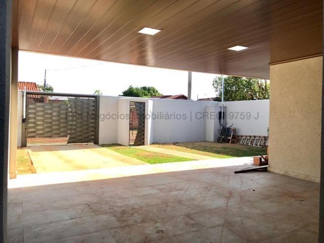 Casa à venda, 2 quartos, 1 suíte, 2 vagas, Vila Nova Campo Grande - Campo Grande/MS - Foto 14