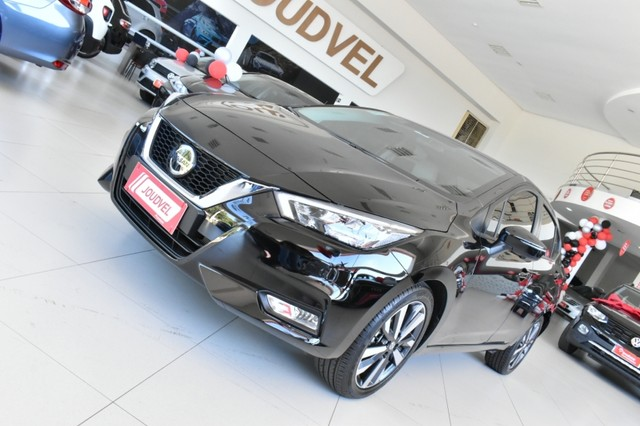 Nissan VERSA EXCLUSIVE 4P - Foto 2