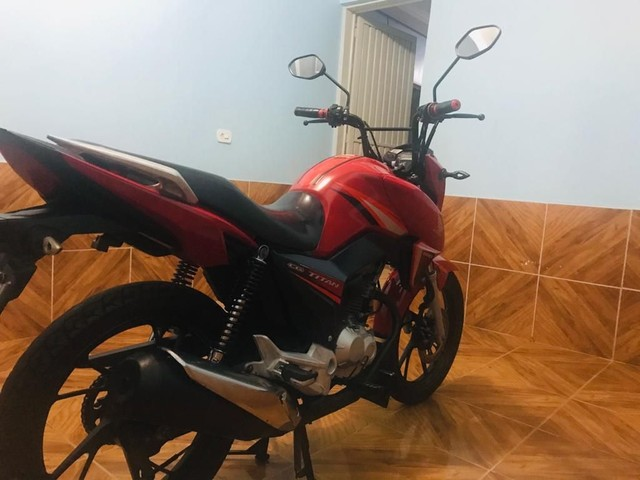 Moto - Foto 10