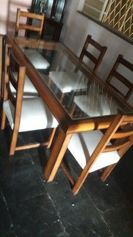 mesa de jantar - Foto 6