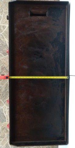 Chapa de 50x1.20 de alta temperatura - Foto 4