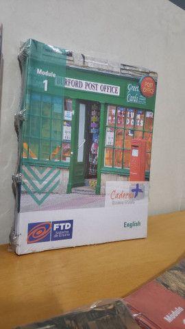 Kit Apostilas FTD Enem (vários) - Foto 3