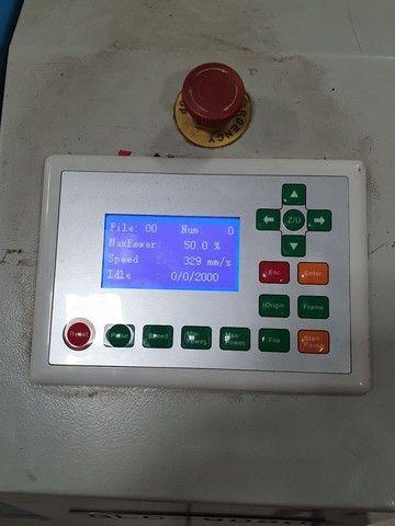 Máquina Glory Laser GLC-9060 - Foto 2