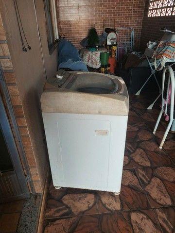 Vendo desocupar funcionando poltrona do papai(mamae) - Foto 4