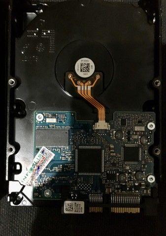 HD 1TB da Hitachi - Sata - Foto 2