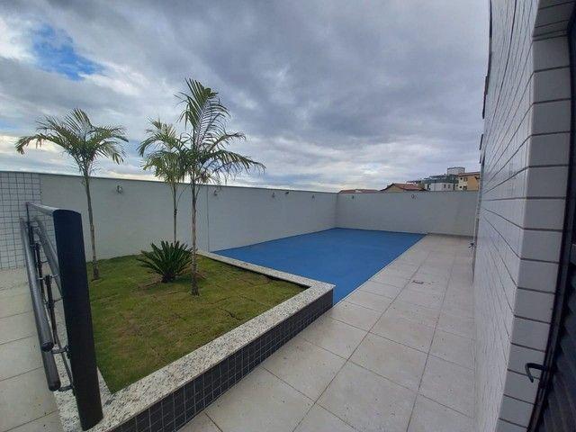 Apartamento à venda com 4 dormitórios em Caiçaras, Belo horizonte cod:6446 - Foto 16