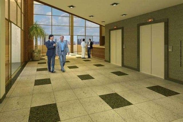 Torreão Executive Plaza - Salas de 27 a 29m² - 1 banheiro - Campo Grande, Recife - PE - Foto 7