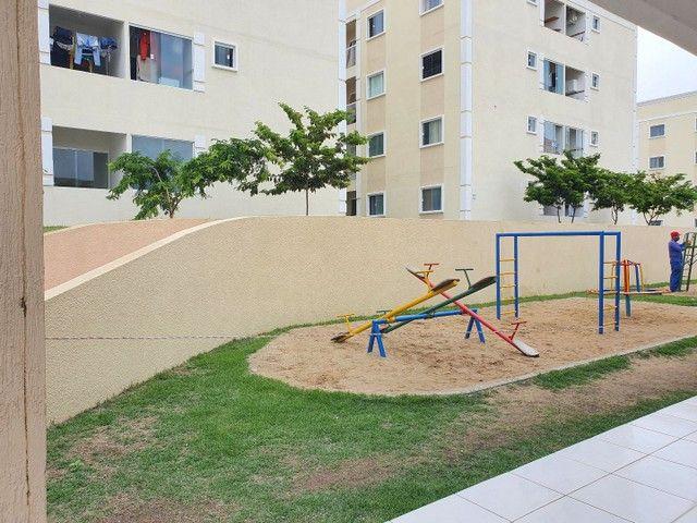 Condomínio Acauã, 2 quartos, 68m2 Universitário Caruaru  - Foto 18