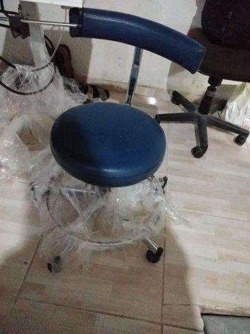 Cadeira odontológica - Foto 2